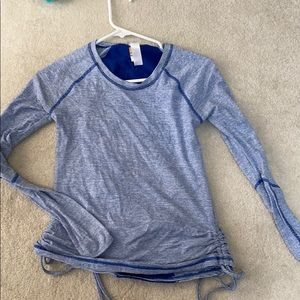 Lucy Womens Exercise Top